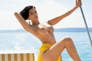 Ana Dravinec - sexy pictures