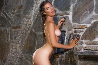 Gia Ramey-Gay in Steamy Stunner