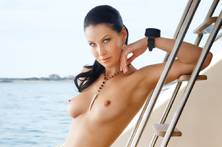 Sabina Jucikaite - nude pictures