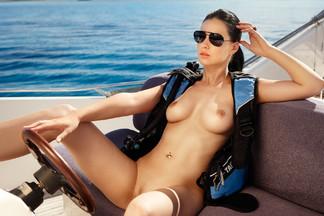 Sabina Jucikaite - naked photos