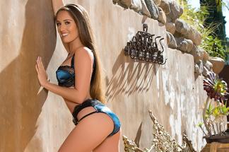 Melissa Lori playboy