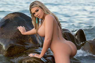 Tahlia Paris is Cybergirl of the Year 2017