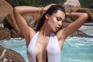 Anna  Grigorenko - sexy pics