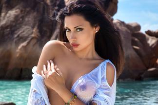 Anna  Grigorenko - hot pictures