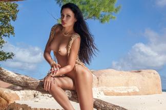 Anna  Grigorenko - hot photos
