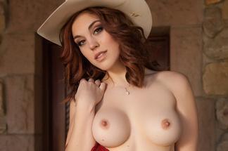 Molly Stewart playboy