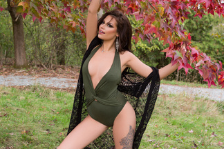 Shelly Lee - nude pics