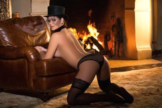 Chelsie Aryn playboy