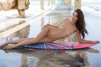 Sophie Anne playboy