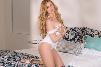 Bailey Rayne playboy