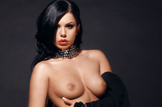 Ivana Mladovic - naked pics