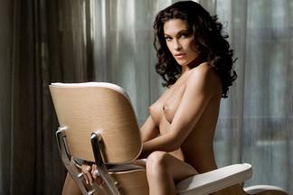 Tanimara Teterissa in Playboy Netherlands