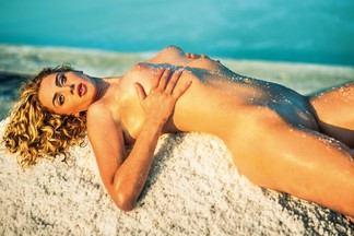 Leona Rajacic - nude pics