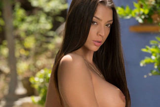 Kelsi Shay in Garden of Secrets