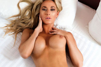 Jeni Summers in Playboy Mexico