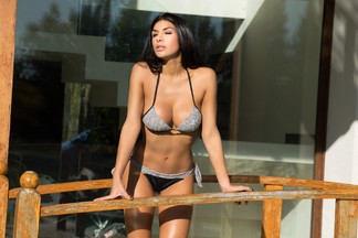 Naara Da Silva Ferreyra - nude photos