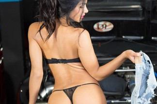 Naara Da Silva Ferreyra - nude pics