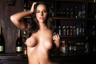 Rebecca Lynn in Playboy Mexico