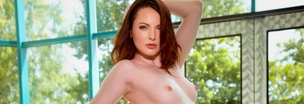Carissa White in Daytime Delight