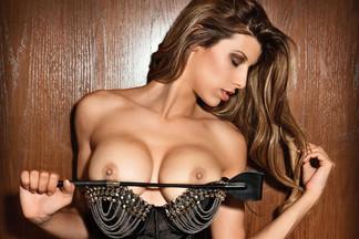 Ashley Salazar in Playboy Mexico