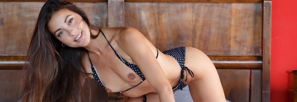 Lorena B in Picture Perfect
