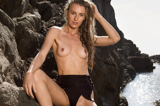 Jennifer Love in Seashore Beauty