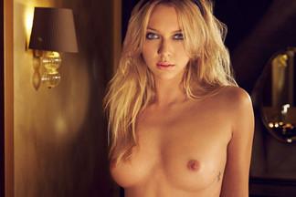 Jessica Czakon in Playboy Germany