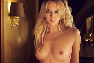 Jessica Czakon in Playboy Germany