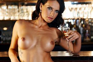 Noelle Mondoloni in Playboy Germany