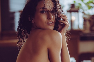 Luca Miklósi - naked pictures