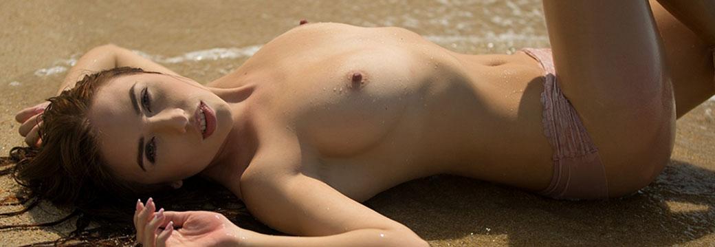 Niemira in Kicking up Sand