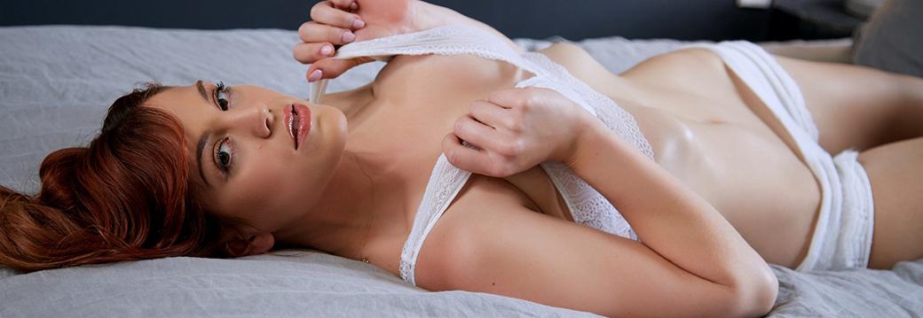 Molly Stewart in Bedroom Secrets