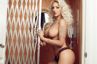 Alexandra Harra - nude pictures