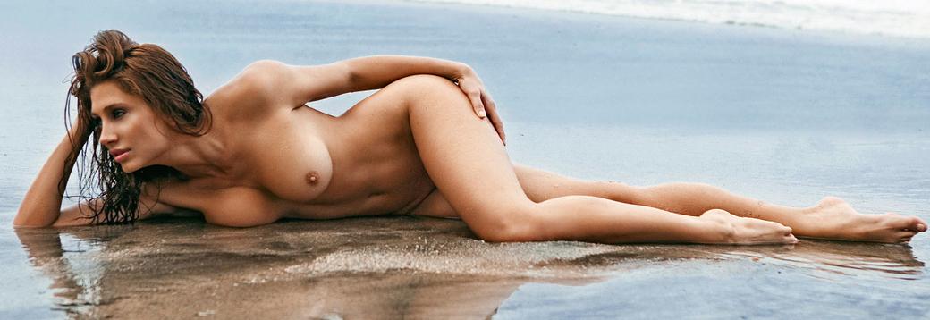 horvath nude Eva
